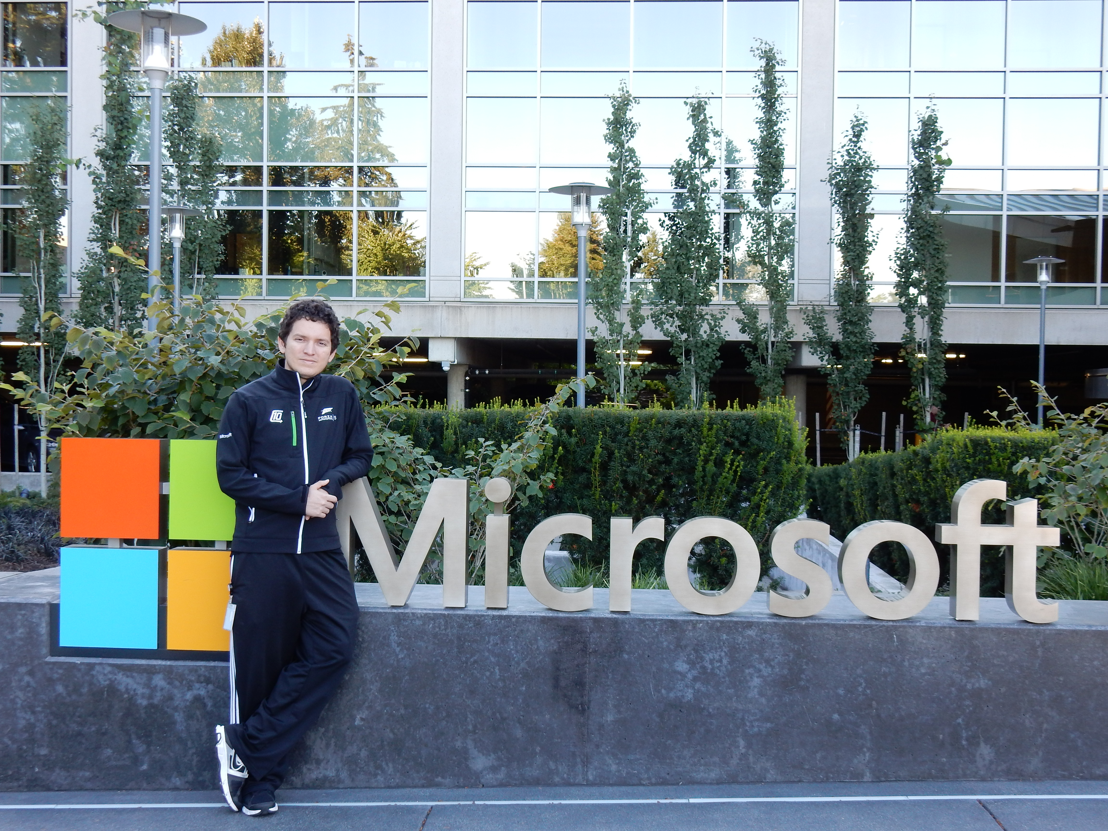 the internship includes three months of work at microsoft research with salary paid seven microsoft research latin america internships are awarded